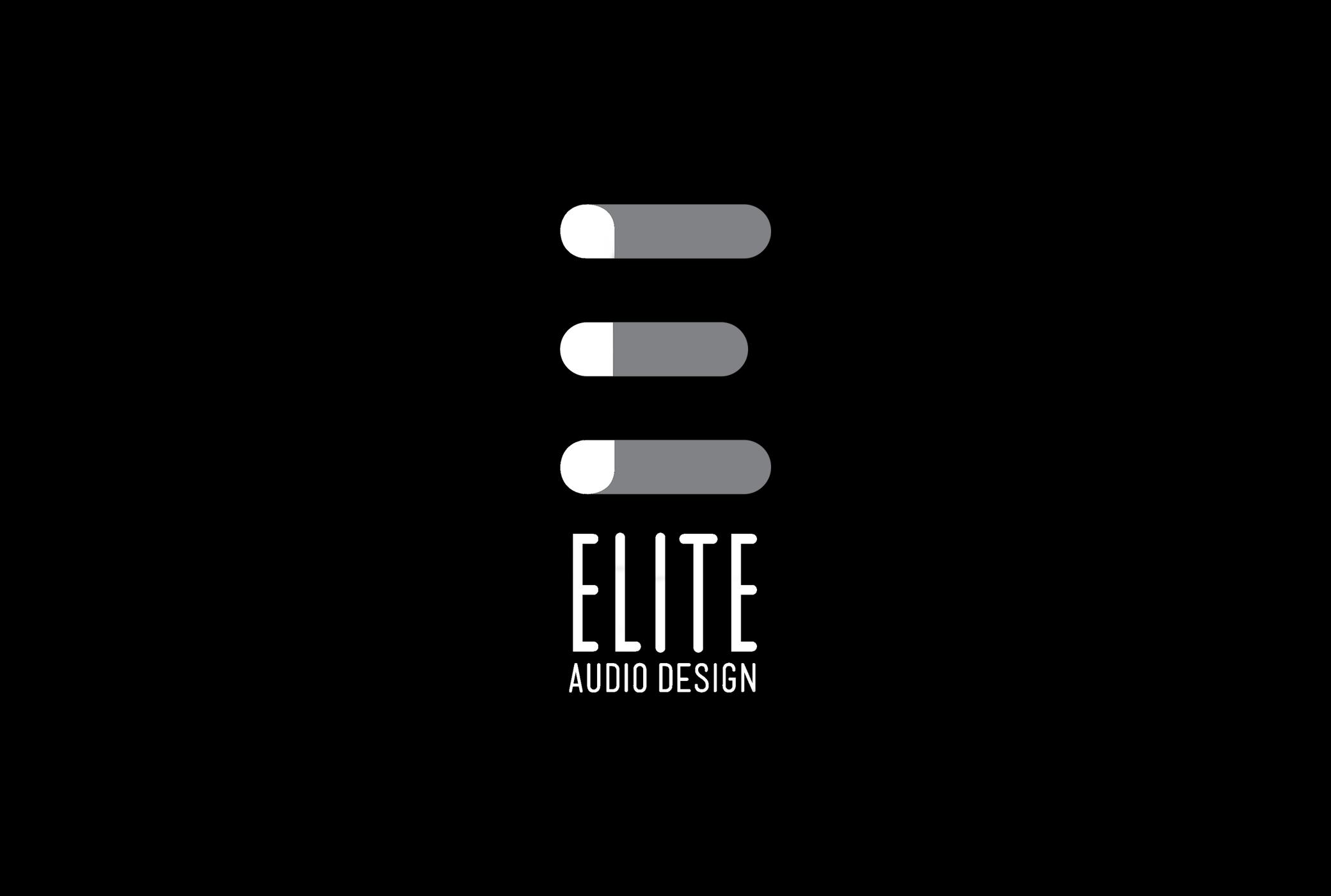 Home Elite Audio Designelite Audio Design Integrated